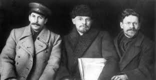 staline-lenine-trostky