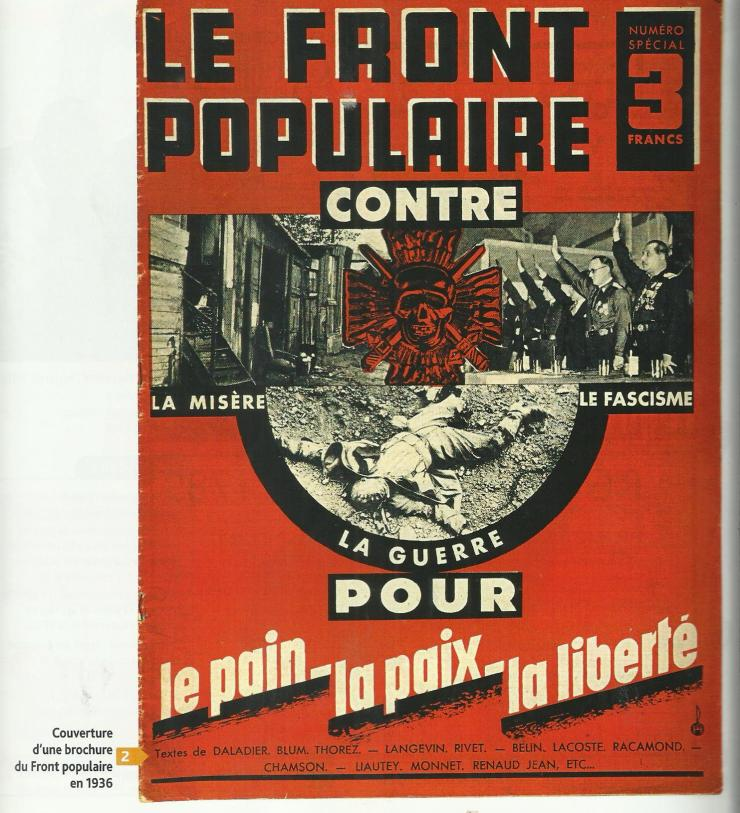 afficeh-frontpopulaire